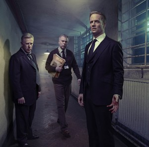 Whitechapel Series 4 Case 1