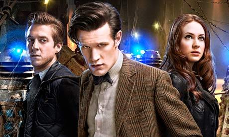 Doctor Who sidekicks