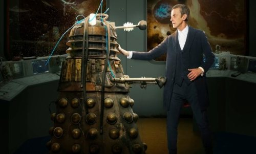 Into_The_Dalek