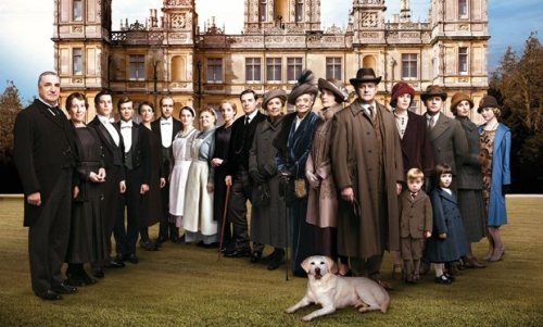 Downton Abbey_Series 5