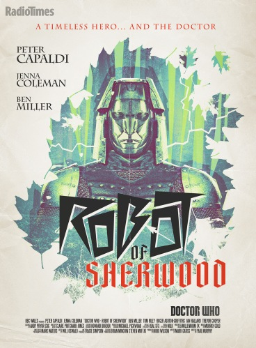 Robot Of Sherwood_Poster