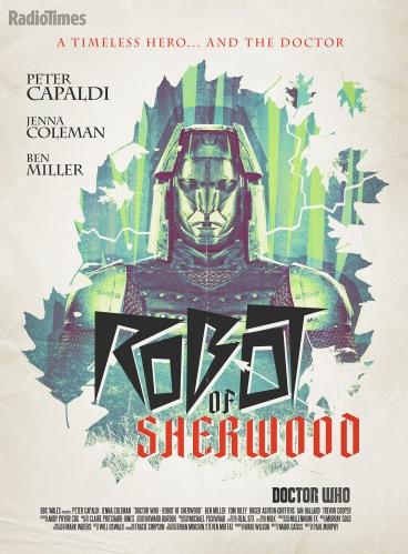 Robot Of Sherwood_Poster