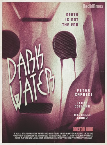 Doctor Who_Dark Water poster