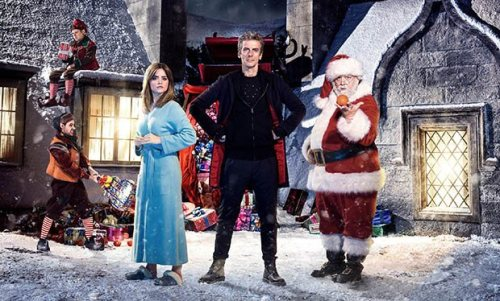 Doctor Who_Last Christmas