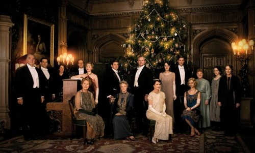 Downton Abbey_A Moorland Holiday