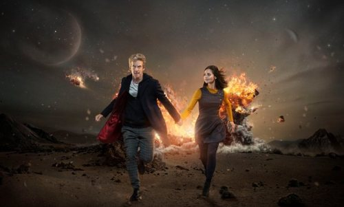 Doctor Who_Series 9