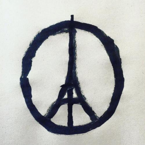 Pray for Paris_Nov13 2015
