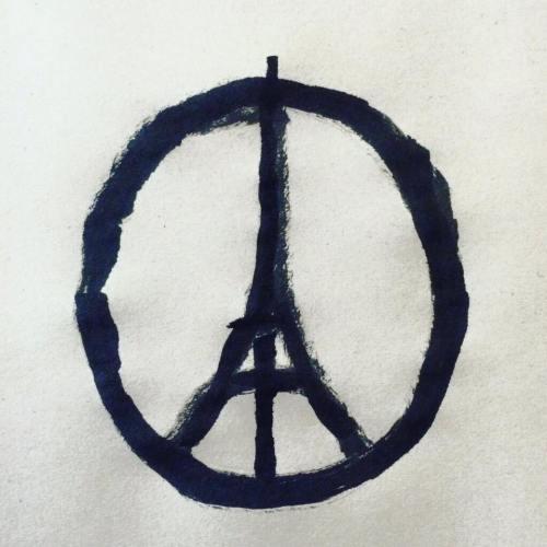 Pray for Paris_Nov13 2015
